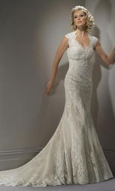 New With Tags Maggie Sottero Bernadette (2011) Wedding Dress Size 8