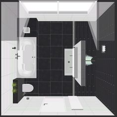 Badkamer on pinterest toilets met and bathroom for Moderne badkamers