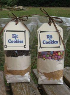 Kits & Cookies