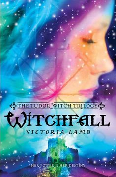 WITCHFALL by Victoria Lamb, MAR 25th 2014!!! #HarlequinTEEN #Reveal