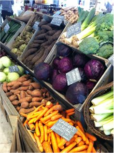 Daylesford Organic, Pimlico Rd