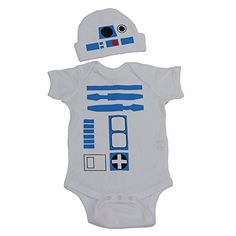 Star Wars Baby Boy Bodysuit Short Sleeve with Hat Costume Baby Boy Outfits, Cute Outfits, Body Suit With Shorts, Star Wars Baby, One Piece Bodysuit, Baby Car Seats, Fashion Brands, Beanie, Hat