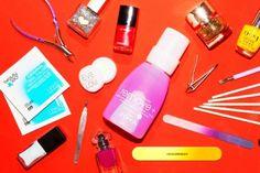 7 coisas que você deveria parar de fazer com suas unhas
