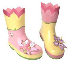 The Cutest Rain Boots to Brighten Hurricane Danielle
