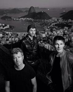 a-ha in Rio!