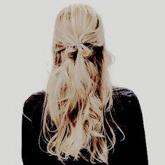 Ash Blonde, Blonde Hair, Karen Page, Der Tot, Jennifer's Body, Twilight, Gwen Stacy, Annabeth Chase, Character Aesthetic