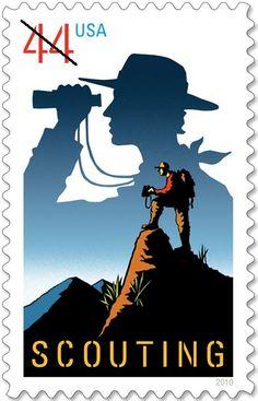 Craig Frazier stamp