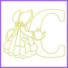Ribbon Embroidery Flowers by Hand - Embroidery Patterns Alphabet Quilt, Embroidery Alphabet, Machine Embroidery Applique, Silk Ribbon Embroidery, Applique Quilts, Cross Stitch Embroidery, Embroidery Materials, Hand Embroidery Designs, Applique Designs