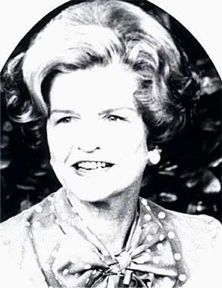 Betty Ford Biography :: National First Ladies' Library First Lady Of Usa, First Daughter, Presidents Wives, American Presidents, Great Women, Beautiful Women, Respect Images, Behind Every Great Man, Betty Ford