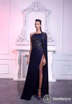 1585d94e3a90 Nicolas Jebran Haute Couture осень-зима 2016-2017. Smukke KjolerFantasy ...