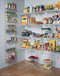 Pantry Organization Have You Ever Found A Jar Of Marinara