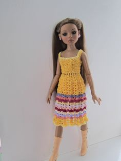 Do you like my new dress - it's such lovely bright shades I'm hoping it'll make the sun shine!! Love Ettie xx