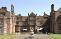 From £75 for a 1-night stay for 2, £149 for 4 or from £179 for 6 at Thornton Manor, Cheshire - save up to 50%