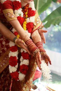 Indian wedding photography. Wedding rituals