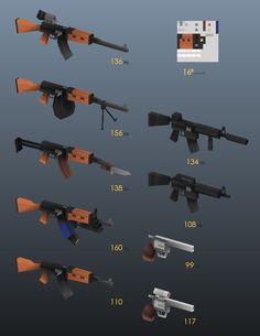 LOWPOLY (sub 1000~ triangle models) - Page 351 - Polycount Forum