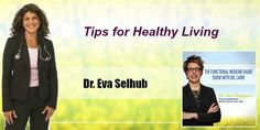 In this episode of The Functional Medicine Radio Show, Dr. Carri's special guest Dr. Eva Selhub talks about your health destiny, how to live longer and be more healthy.  http://www.drcarri.com/tips-for-healthy-living/
