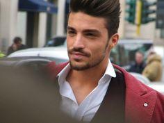 MILAN FASHION WEEK MEN Fall/Winter 2015 (Day 2)