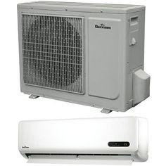 Garrison Ductless Mini Split  18000 BTU Air Conditioner with Remote