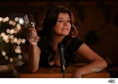 Penny from Happy Endings