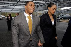 Janay Palmer, Ray Rice's Wife, Implied the Assault Was Taken Out of Context - NYTimes.com