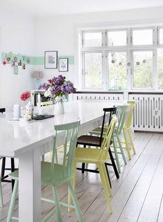estilo nordico escandinavia estilonordico estilo femenino interiores distribucion diafana 2 interiores decoracion interiores 2 decoracion en blanco decoracion decoracion decoracion comedores 2 cocinas modernas blancas cocinas blancas interiores