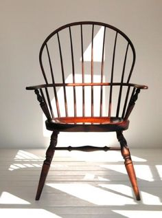 Windsor arm chair | Windsor chairs, shaker furniture, custom dining tables-Windsor Chairmakers