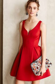 Cheap summer party dress, Buy Quality robe femme ete directly from China dress summer Suppliers: Smeiarar Dress Summer Party Dresses Sexy Women Red Black Office Plus Size Robe Femme Ete Elbise Cotton Vestidos 2017 Evening Pretty Dresses, Beautiful Dresses, Gorgeous Dress, Awesome Dresses, Cocktail Vestidos, Cocktail Dresses, Holiday Party Dresses, Holiday Parties, Holiday Outfits