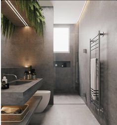 Luxury Bathroom Ideas is enormously important for your home. Whether you pick the Luxury Bathroom Master Baths Dark Wood or Luxury Bathroom Master Baths Log Cabins, you will create the best Bathroom Ideas Master Home Decor for your own life. Bathroom Layout, Modern Bathroom Design, Bathroom Interior Design, Bathroom Ideas, Bathroom Organization, Modern Interior, Minimal Bedroom Design, Shower Ideas, Modern Design