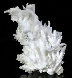 Large Beautiful Aragonite Mineral Specimen