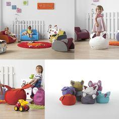 Nuevos muebles infantiles Gegant