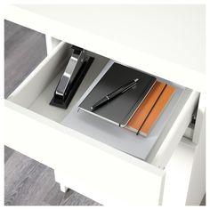 IKEA - MALM Desk white