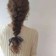 braid hairstyles hairstyles 2019 with beads hairstyles ponytails to cornrows braided hairstyles hairstyles wedding hairstyles sims 4 hairstyles 2018 female hairstyles for black 11 year olds Pretty Hairstyles, Braided Hairstyles, Winter Hairstyles, Hairstyles 2018, Homecoming Hairstyles, Wedding Hairstyles, Curly Hair Styles, Braids For Curly Hair, Braid Hairstyles