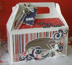 Takeout Box by Jolanda Meurs  (060911)