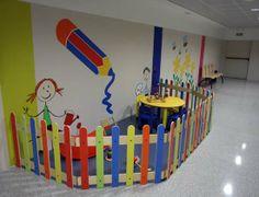 decoracion consultorios medicos pediatras - Buscar con Google