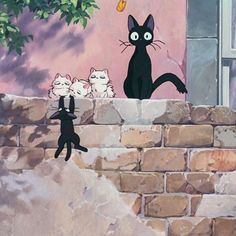 Character Aesthetic 309059593182495268 - Studio Ghibli characters Source by isirisdelioncou Studio Ghibli Art, Studio Ghibli Movies, Aesthetic Art, Aesthetic Anime, Aesthetic Drawing, Aesthetic Black, Aesthetic Pastel, Character Aesthetic, Animes Wallpapers