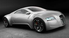 nice car wallpaper, #Audi_car wallpaper. #Sexy #Superb_car_wallpaper. http://alliswall.com/cars/audi_r_zero_new_concept_car