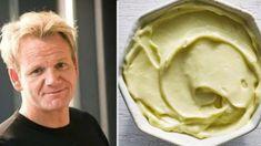 Gordon Ramsay, Vegetable Recipes, Peanut Butter, Salads, Vegetables, Celebrity, Food, Essen, Gordon Ramsey