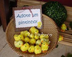 Bê Pacheco: Março 2012
