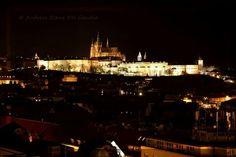 Castle of Praha