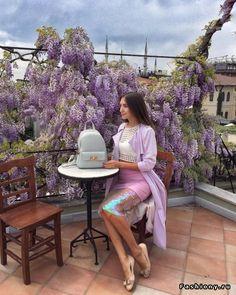 Galina Thomas.Образы за 2017 год