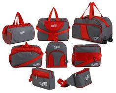 Fidato Travel Bag Combo Of 8 @ Rs 1099