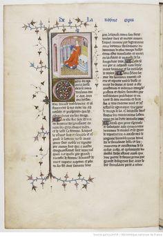 De Claris mulieribus, fol. 10v.
