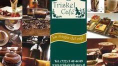 TRISKEL CAFÉ.wmv, via YouTube.