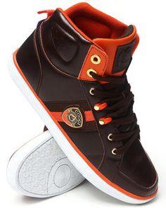 Buy Vidar Hightop Sneaker Men's Footwear from COOGI. Find COOGI fashions & more at DrJays.com