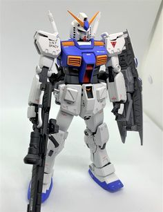 MGガンダムNT-0 Nerf, Guns, Weapons Guns, Revolvers, Weapons, Rifles, Firearms