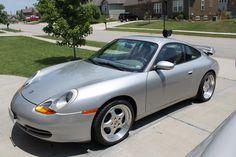 Nice looking 1999 996 _ ajobes 1999 Porsche 911 15191925