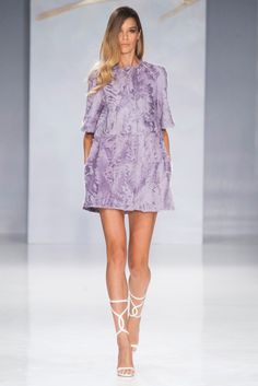 SPRING 2014 RTW GENNY COLLECTION<3