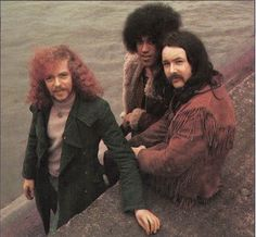 Thin Lizzy, Greatest Rock Bands, Fur Coat, Winter Jackets, Music, Color, Fashion, Winter Coats, Musica