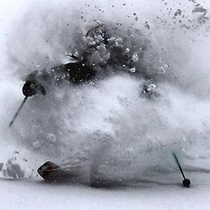 snow & action