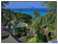 Images of Holiday Inn Phi Phi Island Phi Phi Island, Go Guide, Fantasy Island, Picture Postcards, Best Resorts, Next Holiday, Vacation Spots, Beach Vacations, Around The Worlds